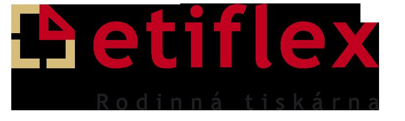 ETIFLEX, s.r.o. – etikety