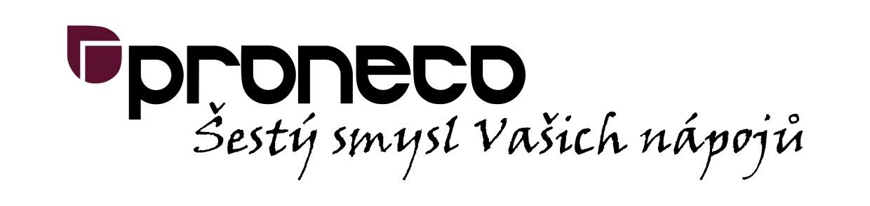 PRONECO, s.r.o. - technologie pro výrobu nápojů
